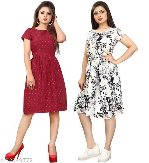 FROKE Dresses