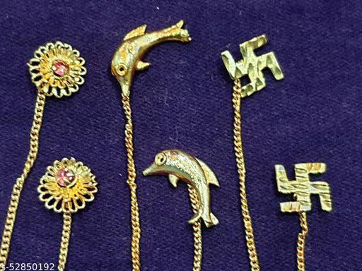 Sui suta earrings
