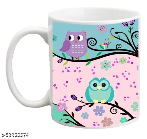 cups, MUGs & sources