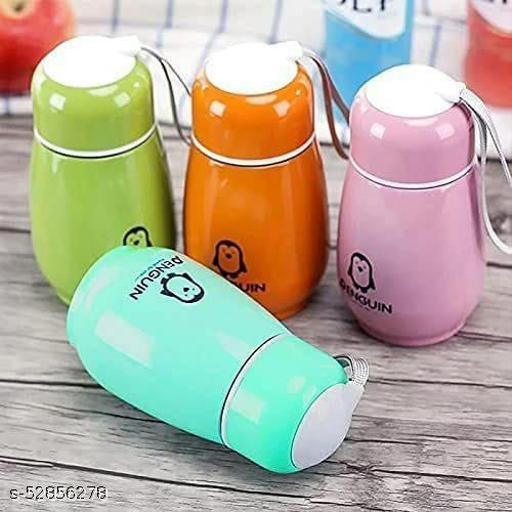 Penguin Shape Water Bottle (150ml