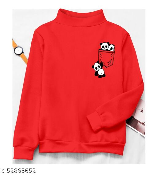 Trendy Feminine Women sweatshirts