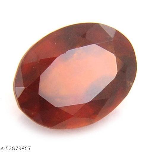 5.10 Carat Natural Certified Ceylon Garnet Loose Gemstone