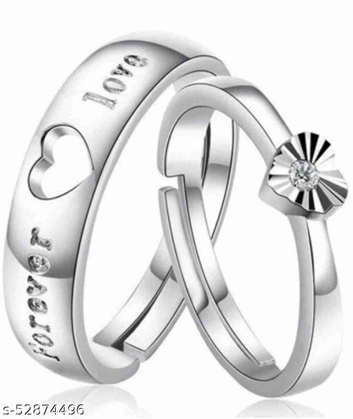 Forever Love Couple Ring