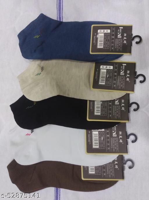 Fancy Latest Men Socks