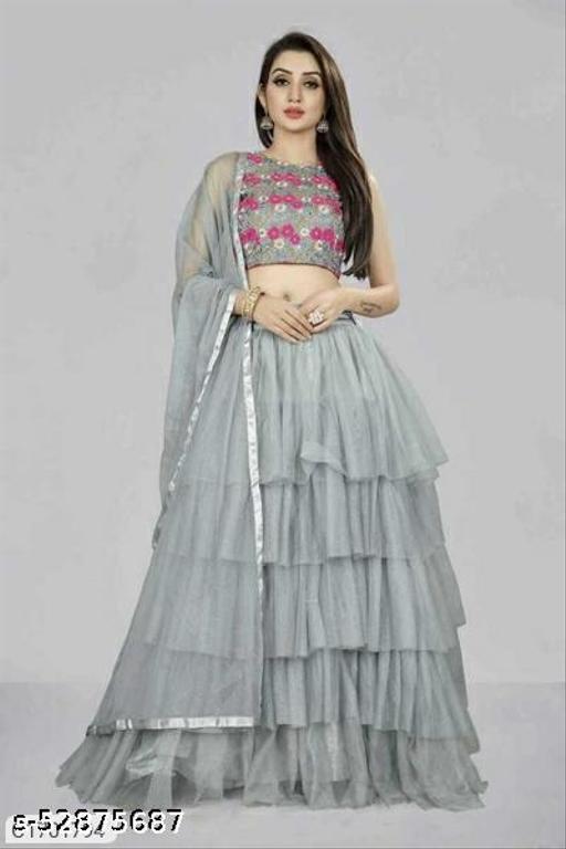 Bollywood Hit desing lehnga choli