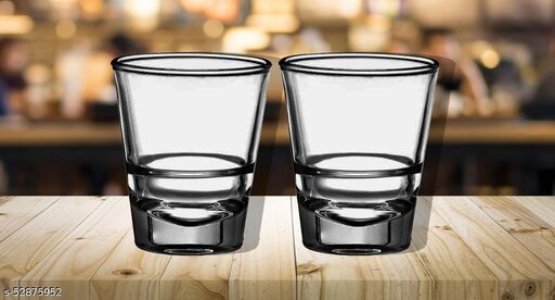 Water & Juice Glasses