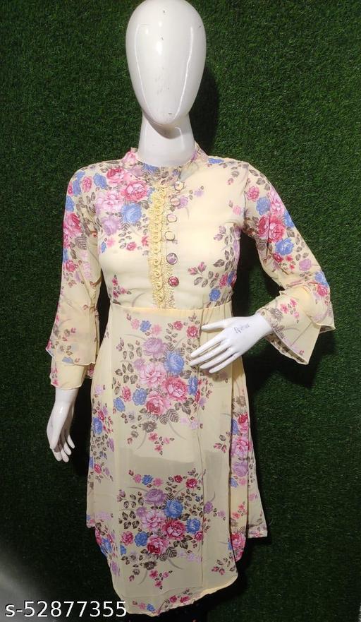Trendy Designer Women Dresses