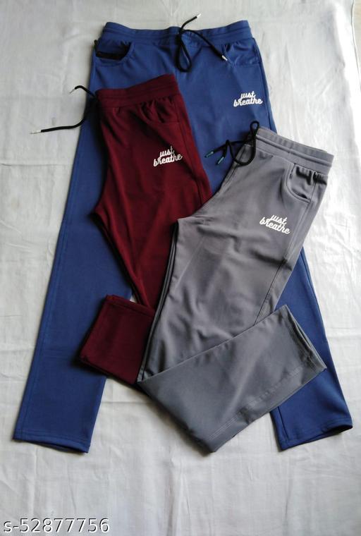Track Pants (set of 3)