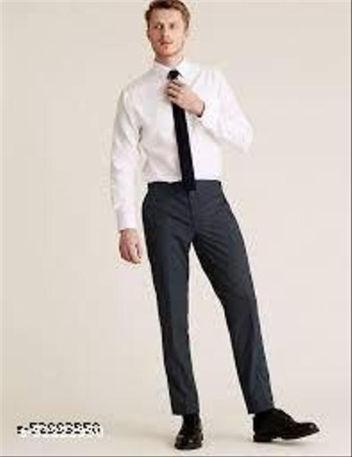 Fashionable Unique Men Trousers