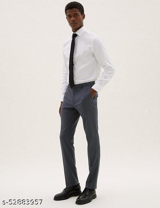 Gorgeous Unique Men Trousers