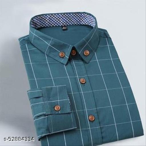 Urban Fablouse Men Full Sleeve Shirt (Ready-Made)