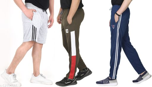 HOSIERY LOWERS COMBOTrack Pants