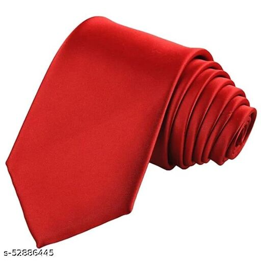 Fashionable Trendy Men red