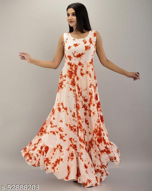 Pretty Elegant Women Gowns