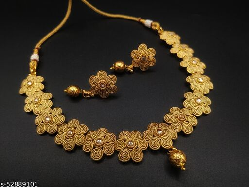 Jewellery indian cubic zirconia ruby stone set