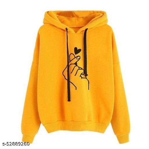 RC Neoen Musterd Hand Print Sweatshirt