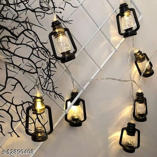 LANTERN LED LIGHT 10 LAMP