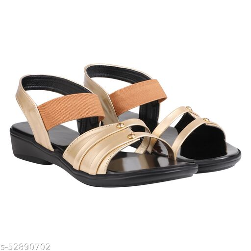 Veerly fashion women and girls casual SANDAL