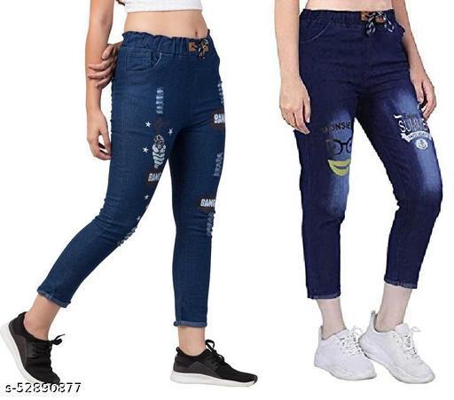 Anshita Jeans