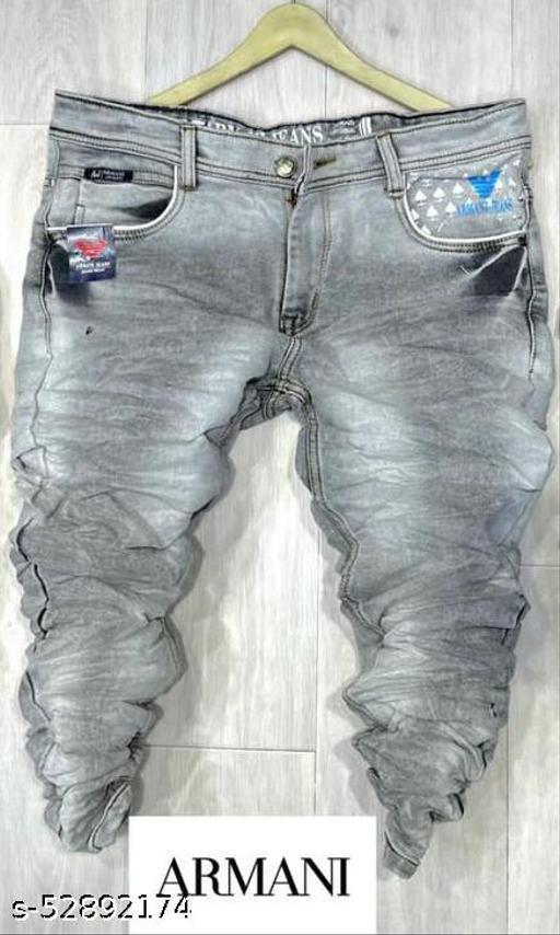 Stylis Man ARMANI Jeans