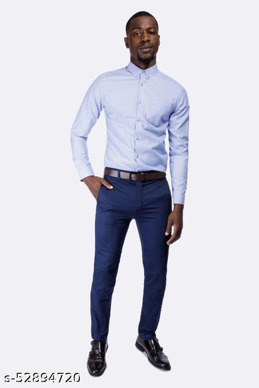 Elegant Glamarous Men Trousers