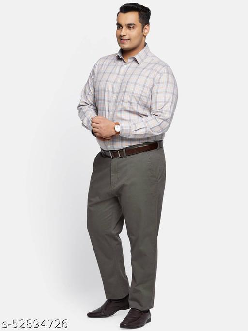 Ravishing Unique Men Trousers