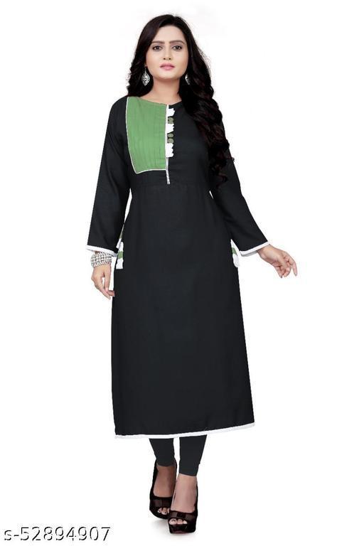 Adrika Fashionable Kurtis