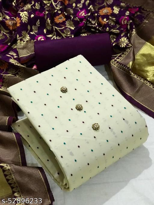Exclusive maariya fabric Suits