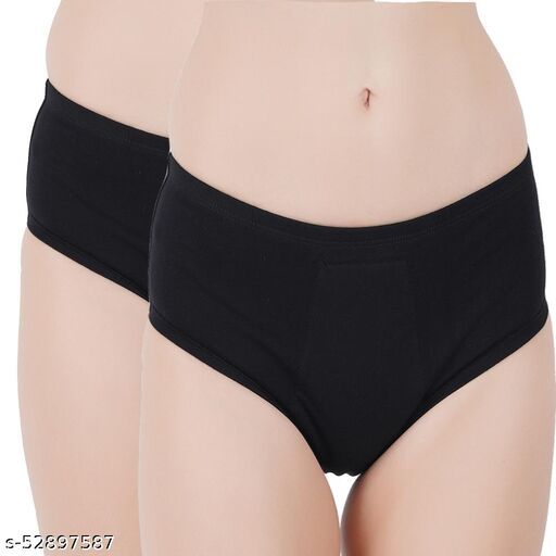 WEMYC PERIOD PANTY - PACK OF 2