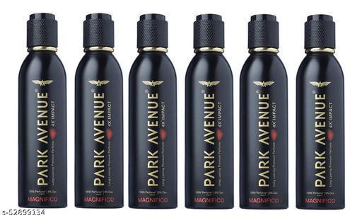 PARK AVENUE MAGNIFICI PACK OF Deodorant & Fragrances