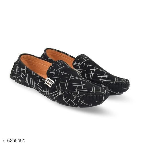 Unique Graceful Men's Loafers