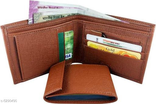 Elite Designer Men's Wallet