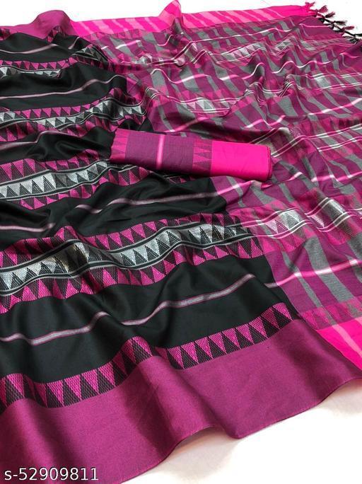 Original Banarasi silk saree with original banarasi gold zari work with ethnic motif  and premium quality with heavy gold zari design pallu