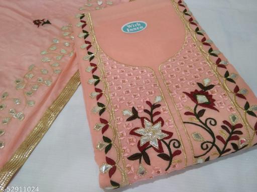 noon Creation salwar suits dress materail