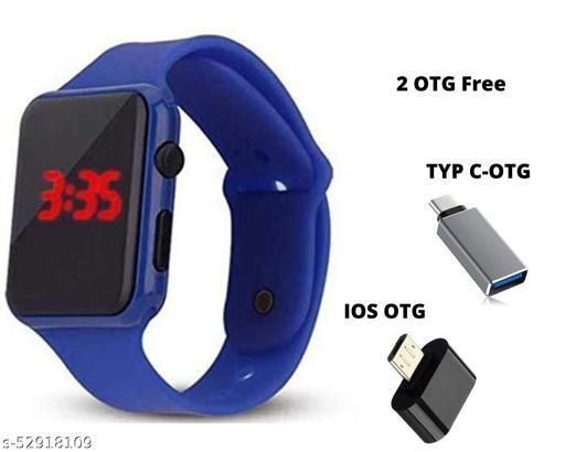 Watch & OTG 2 FREE