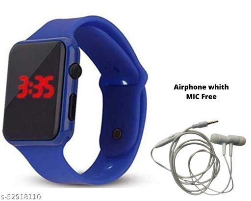 Watch &Airphone Free