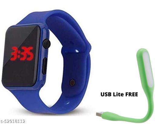 Watch & USB lite FREE