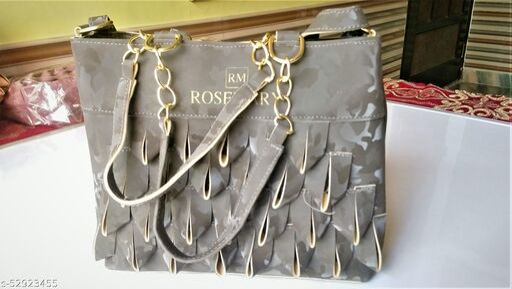 Voguish Fashionable Women Handbags