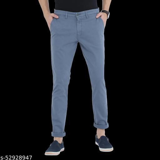 Ruleh Chino's Trousers