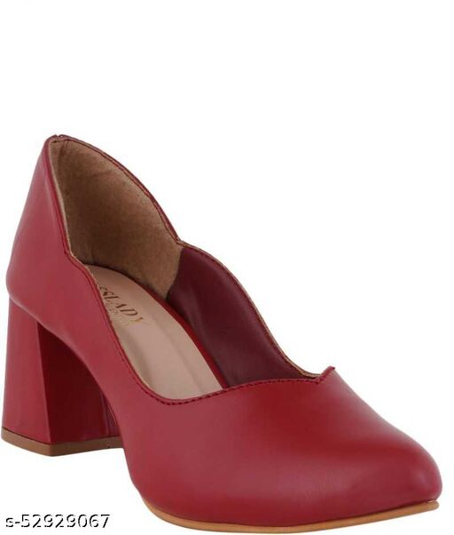 Latest Women Heels