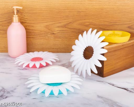 Flower Soap Case