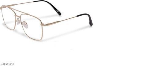 Stylish Fancy Metal Sunglasses For Men/Women
