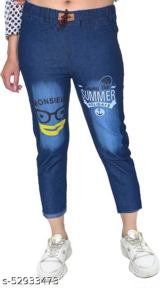 dark summer jeans