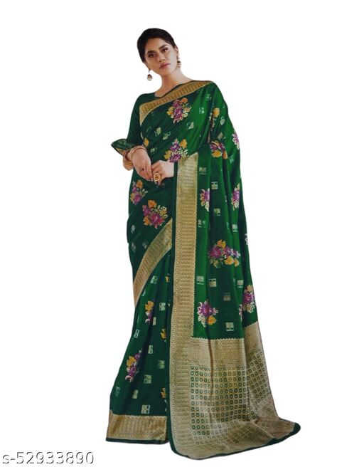 Best Quality Chennai Silk Saree