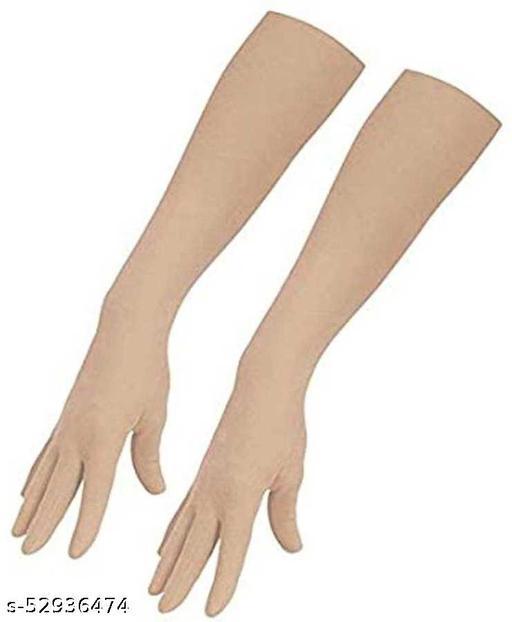 cotton unisex sleeves