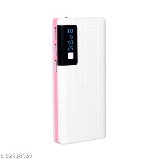 choco-wht pink-656 Power Banks
