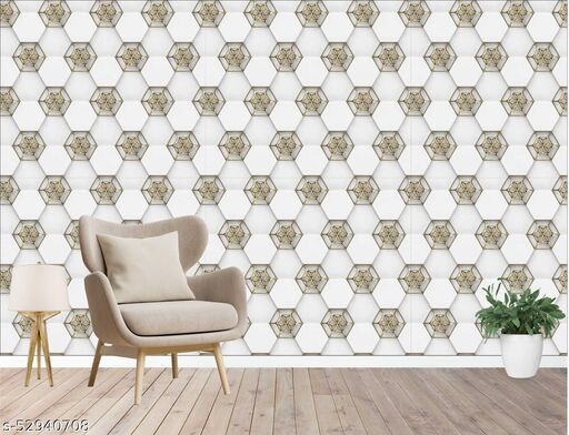 Abstracts Pattern Wallpaper