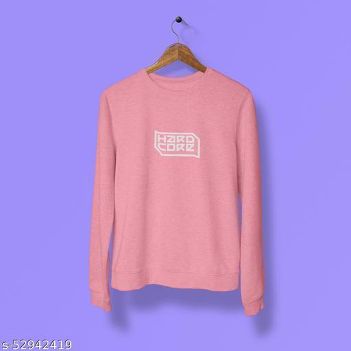 HARD CORE LOGO sweatshirt