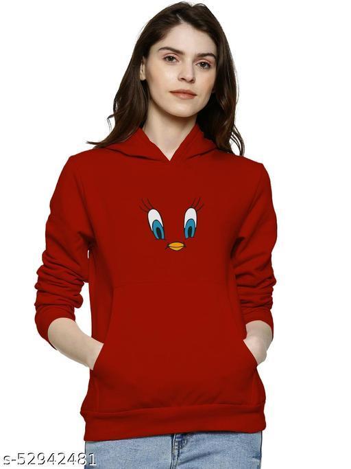Urbane Latest Women Sweatshirts