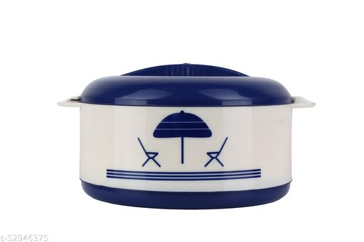 chef 6000 lotus series insulated hot pot